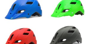Giro Feature Mountain Bike Helmet Colors