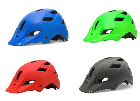 Giro Feature Mountain Bike Helmet Review
