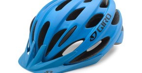 Giro Revel Bike Helmet Blue
