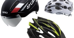 10 Cool Bike Helmets