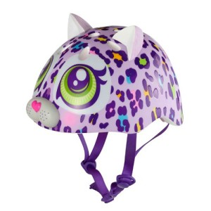 Raskullz Color Cat Helmet