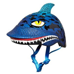 Raskullz Shark Jaws Helmet